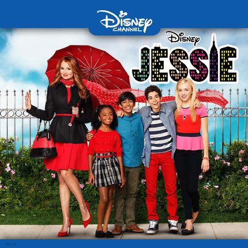jessie season 1 episode 5