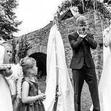 Bröllopsfotograf Elena Chereselskaya (Ches). Foto av 24.04.2017