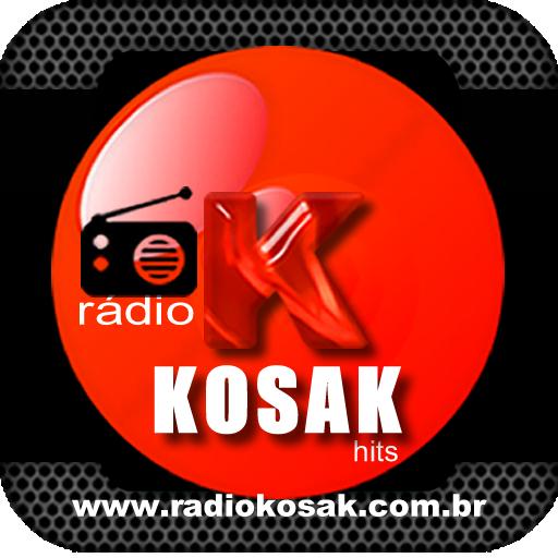 Rádio Kosak - Hits 音樂 App LOGO-硬是要APP
