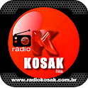 Rádio Kosak - Hits icon