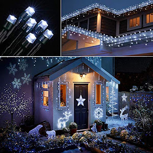 Instalatie LED pentru exterior cu incarcare solara