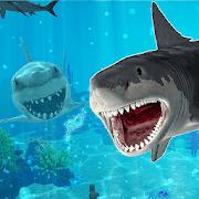 Life of Great White Shark: Megalodon Simulation APK for Ubuntu