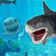 Life of Great White Shark: Megalodon Simulation