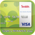 Smith's REWARDS Visa® icon