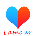 Free Lamour Live Video Stream and Chat Guide icon