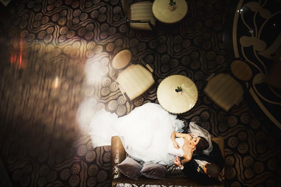Wedding photographer Slava Semenov (ctapocta). Photo of 27.05.2015