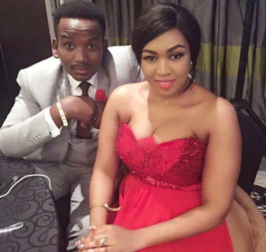 Sfiso and Ayanda Ncwane were trying for a baby before his death.