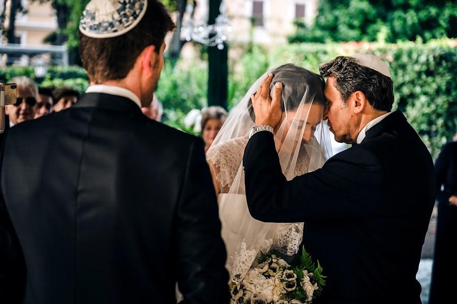 Wedding photographer Massimiliano Magliacca (Magliacca). Photo of 25.10.2019