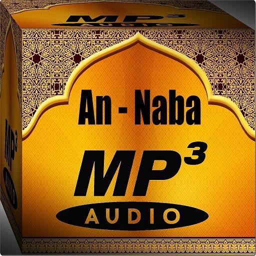 Download Surah An - Naba Mp3 Google Play softwares