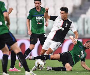 La Juventus étrenne son titre, pense à la Ligue des Champions et est vulnérable