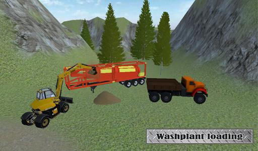 Gold Rush Sim - Klondike Yukon gold rush simulator screenshots 6