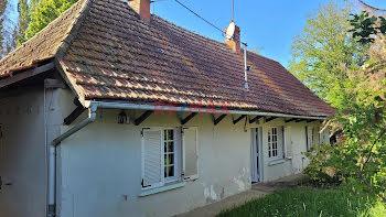maison à Saint-Vincent-en-Bresse (71)