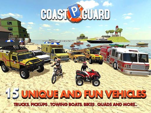 Coast Guard: Beach Rescue Team 1.3.0 screenshots 15