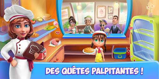 Café: L'Aventure Gourmande  captures d'écran 2
