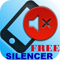 Phone Silencer Free icon