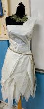 Photo: Šaty bohyně Artemis