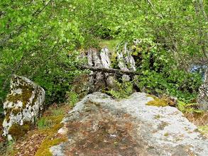 Photo: Ponte no río Requeixo