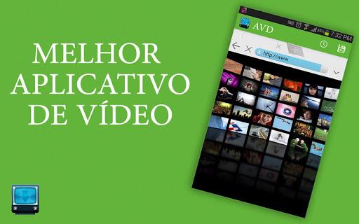 Baixar Vídeo Baixe Download screenshot 1