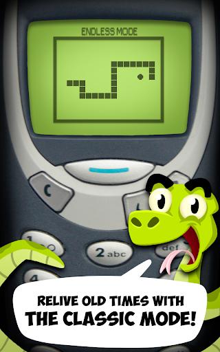 Snake 97': Retro Classic Game