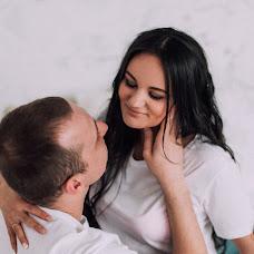Wedding photographer Darya Sitnikova (DaryaSitnikova). Photo of 17.04.2017
