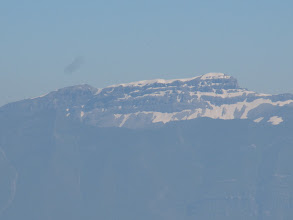 Photo: Monte Corvo