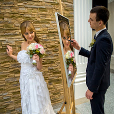Wedding photographer Dmitriy Gayduk (Dima28). Photo of 10.11.2014
