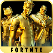 App Icon for Battle Royale Season 12 Wallpaper‏ App in United Arab Emirates Google Play Store