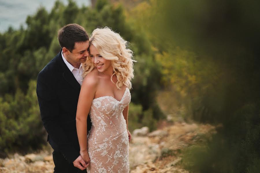 Wedding photographer Игорь Сазонов (IgorSazonov). Photo of 01.12.2014