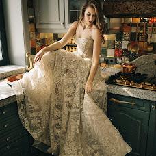 Wedding photographer Asya Galaktionova (AsyaGalaktionov). Photo of 14.03.2018