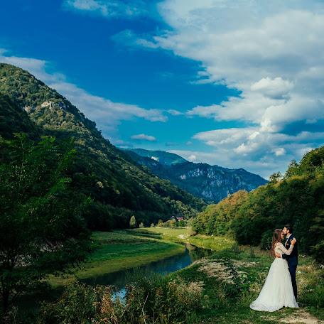 Wedding photographer Laurentiu Nica (laurentiunica). Photo of 18.02.2018