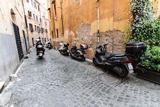 Photo: Trastevere 1