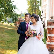Wedding photographer Anastasiya Kryuchkova (Nkryuchkova). Photo of 17.08.2018