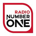 Radio NumberOne icon