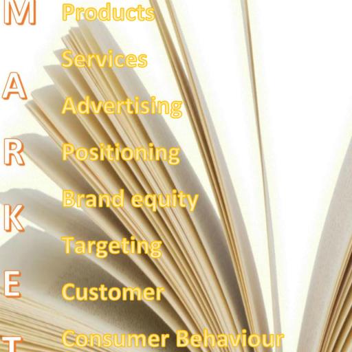 Basic Marketing Glossary (app)