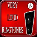 Très bruyant Sonneries icon