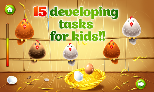 Animal Farm for Kids - Learn Animals for Toddlers 1.0.22 screenshots 14