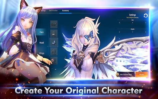 Aura Kingdom 2 android2mod screenshots 10