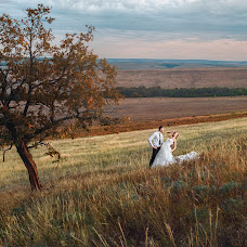 Wedding photographer Yuliya Kharlanova (yuliaharlanova). Photo of 22.10.2014