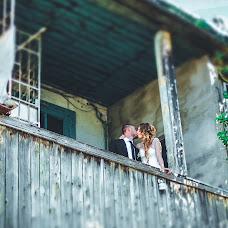Wedding photographer Evgeniy Prokhorov (ProhoroF). Photo of 12.07.2017