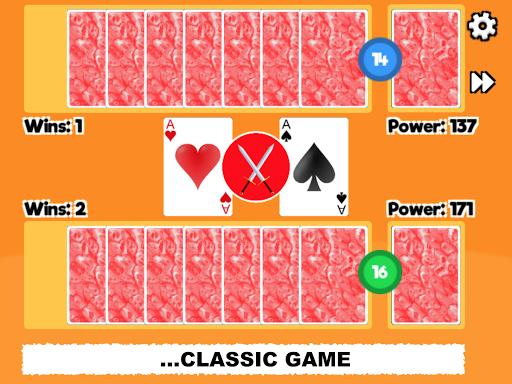 War - Card War 2.7 screenshots 7