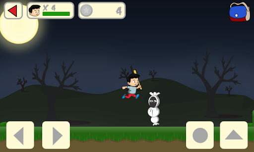 Pocong Hunter 1.7.4 APK MOD screenshots 1