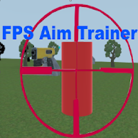 FPS Aim Trainer