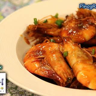 Filipino Shrimp Recipes.