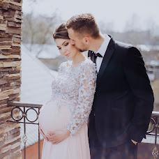 Wedding photographer Ekaterina Klimenko (kliim9katyaWD2). Photo of 19.06.2017