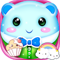 Kawaii Photo Stickers Pic Art icon