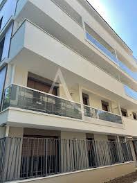 Appartement 2 pièces 45,15 m2