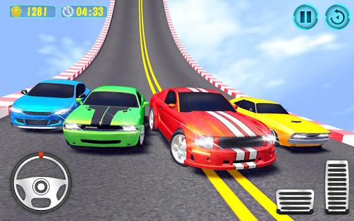 Impossible Car Stunt Racing: Car Games 2020 4.3 screenshots 2