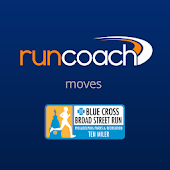 Runcoach Moves Broad Street