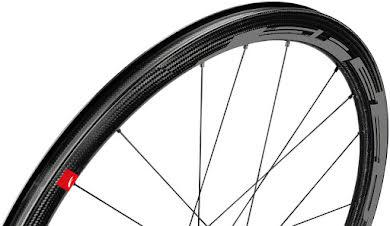 Fulcrum Speed 40 DB Wheelset - 700, 12 x 100/142mm, HG 11, Center-Lock, 2-Way Fit alternate image 7
