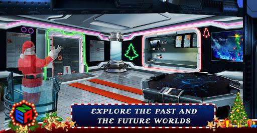 Santa's Homecoming Escape - New Year 2020 2.5 screenshots 18